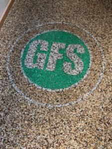 GFS Floor